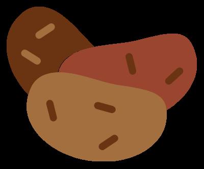תפוחי אדמה - מילוטל